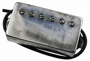 Bare Knuckle Guitar Pickup Set
