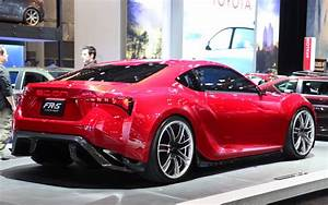 Scion Gets The Axe Existing Models Will Be Rebranded As