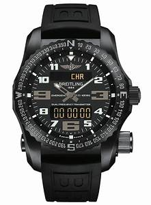 Breitling Emergency Schweizer Uhr Mit Notrufbake