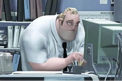 Mr Pixar Contar Reglas Historia Incredible Job
