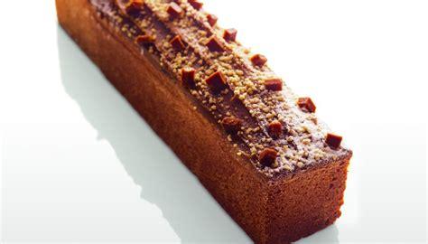 cake au sirop derable de christophe michalak