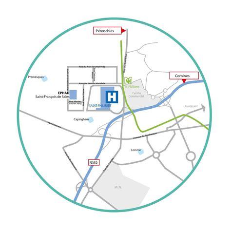 plan d 39 acces plans d 39 accès
