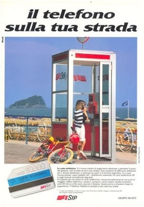Cabina Telefonica Italiana by Franco Gatti Buccinasco Mi Dove Sono Le Cabine