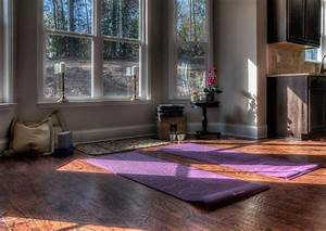Yoga At Home : 6 tips to create a yoga space at home ~ Orissabook.com Haus und Dekorationen