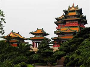 Ancient Chinese Architecture - asianculture.info