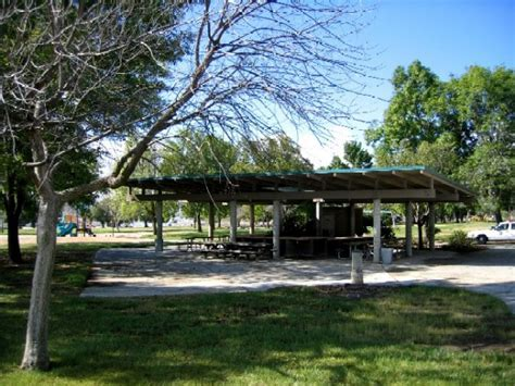 Group Picnic Areas