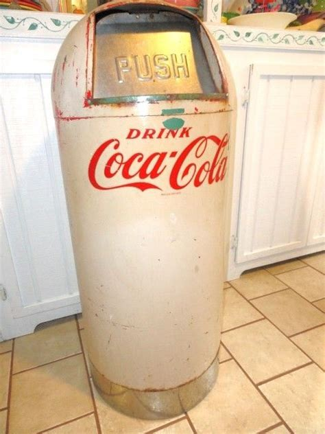 coca cola swing 20 best swing top trash cans images on swing