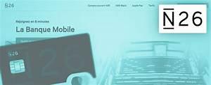 Ouvrir Un Compte Bancaire En Suisse En étant Français : comment ouvrir un compte chez n26 notre guide complet ~ Maxctalentgroup.com Avis de Voitures