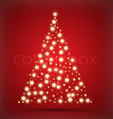 weihnachtsbaum vector vektorgrafik colourbox