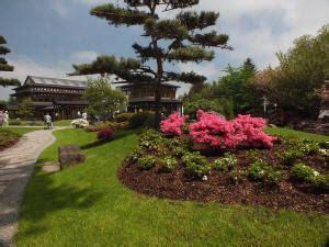 Japanischer Garten Weißensee by Japanischer Garten