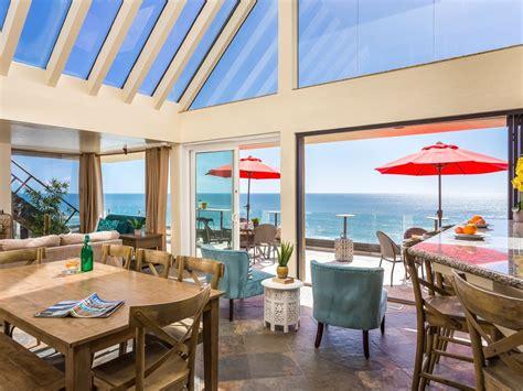 oceanfront cottage rentals premier oceanfront rental 5br 3ba rooftop homeaway