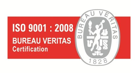 logo iso 9001 bureau veritas successful iso 9001 2008 audit by bureau veritas certification