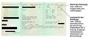 Maximalgewicht Berechnen : bei dachboxen auf zuladungsgrenze und volumen achten ~ Themetempest.com Abrechnung