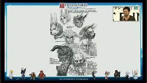 Final Fantasy XIV Hasenartige Viera Wren Fast Neue Rasse
