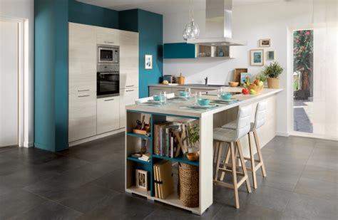decoration salon avec cuisine ouverte idee deco cuisine ouverte newsindo co