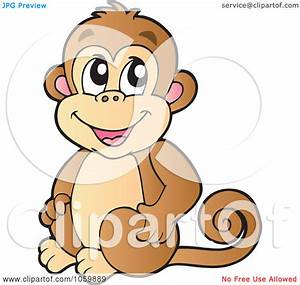Swinging Monkey Clipart | Clipart Panda - Free Clipart Images