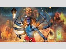 Devon Ke Dev Mahadev Rudra Avatar Pictures