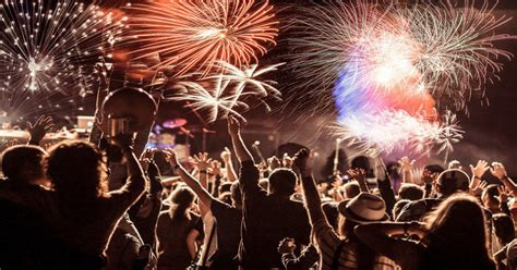 New Year Party Places In Bangalore To Start 2019 With A Bang