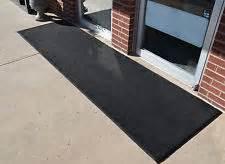 3x10 recycled commercial grade floor mat indoor outdoor