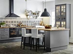Deco Cuisine Ikea : les 25 meilleures id es de la cat gorie cuisine ikea sur pinterest armoires de cuisine ikea ~ Teatrodelosmanantiales.com Idées de Décoration