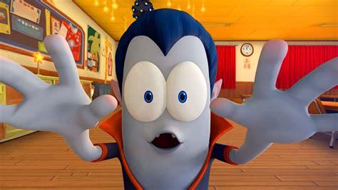 funny animated cartoon spookiz