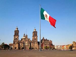 To meet with Mexico's government, education and business ...
