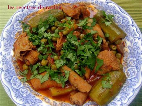 cuisine ratiba recettes de ratiba de a à z