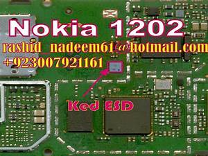 Mobile Repairing Lab On Internet Cell Phone Lab  Nokia 1202 Solutions