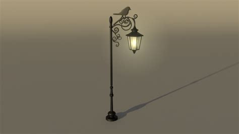 wall sconce with l free 3d models free3d