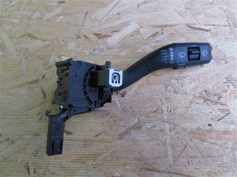 repair windshield wipe control 2010 audi r8 auto manual audi tt mk2 8j oem steering column controls windshield wiper switch 8p0953519g r8 2008 2009 2010