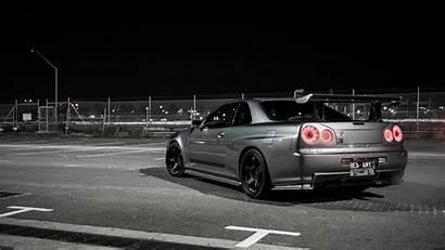 Gtr R34 Nissan Definition Wallpapers Skyline Adorable
