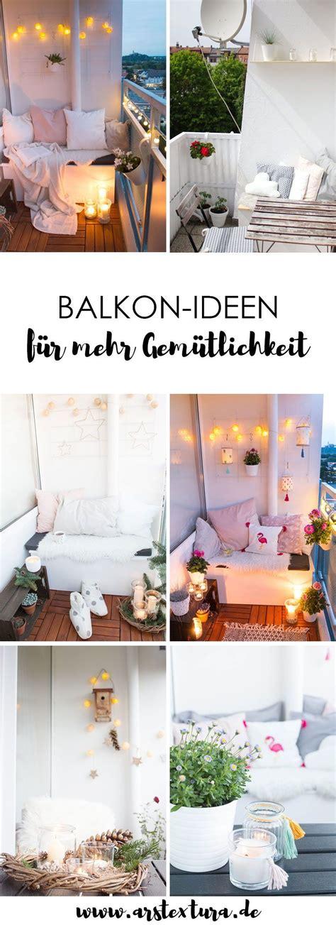 Wohnung Gemütlicher Machen by Balkon Ideen In 2019 Wohnen Pflanzen Balkon Balkon
