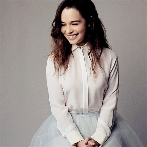 Photoshoot Edit Emilia Clarke Gotcast Gotcastedit