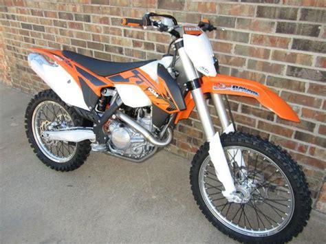 Buy New 2013 Ktm 450 Xc-f Dirt Bike Motorcycle Cross On