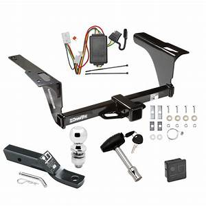 Subaru Outback Trailer Hitch Installation Instructions
