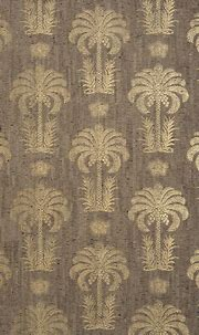 PALM SPRINGS CORK, Metallic Gold, T5723, Collection ...
