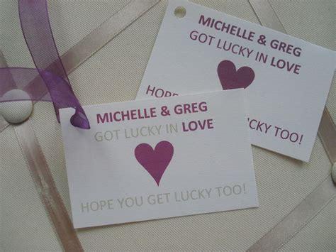 65 best lottery ticket wedding favor images on pinterest