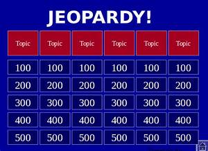 15 jeopardy powerpoint templates free sample example With jeopardy online game template