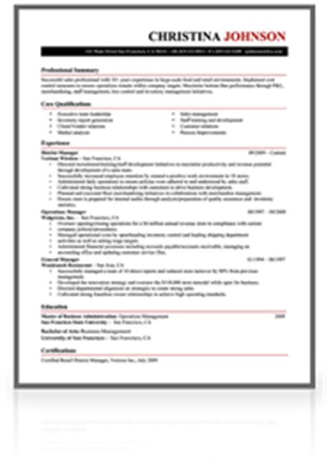 resume exles templates how to make the resume
