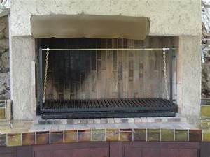 Grille De Barbecue Grande Taille : 12 grille grande dimension pour barbecue 125x60 ~ Melissatoandfro.com Idées de Décoration