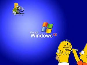 peartreedesigns: funny simpsons wallpapers