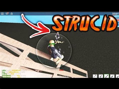 strucid roblox fortnite vip server
