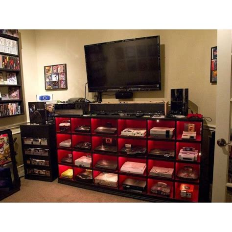 Cool For My Game Room Dim The Lights Get Some Bean Bags