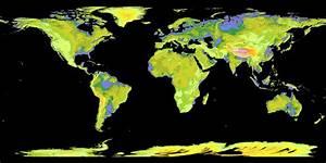 ASTER Global Digital Elevation Map