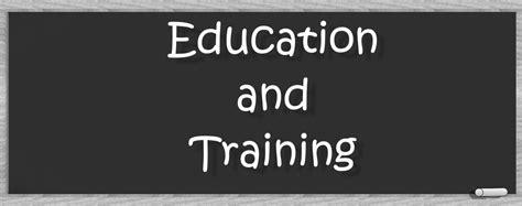 education training leeds grenville