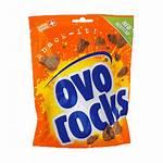 Ovo Ovomaltine Rocks 120g Produkte Produits Schweiz