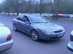 Mehkor 2004 Renault Laguna Specs  Photos  Modification