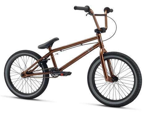 Chamber Bmx Bike By Mongoose