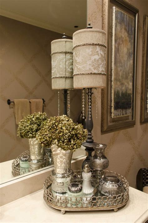 french bathroom decor ideas  pinterest french