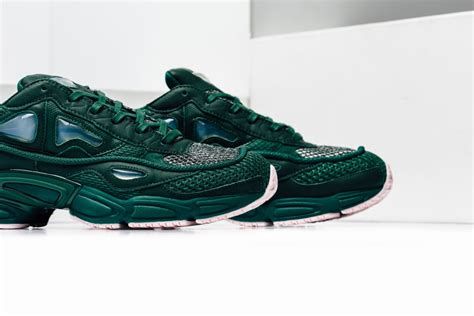 adidas  raf simons ozweego  collection   feature sneaker boutique